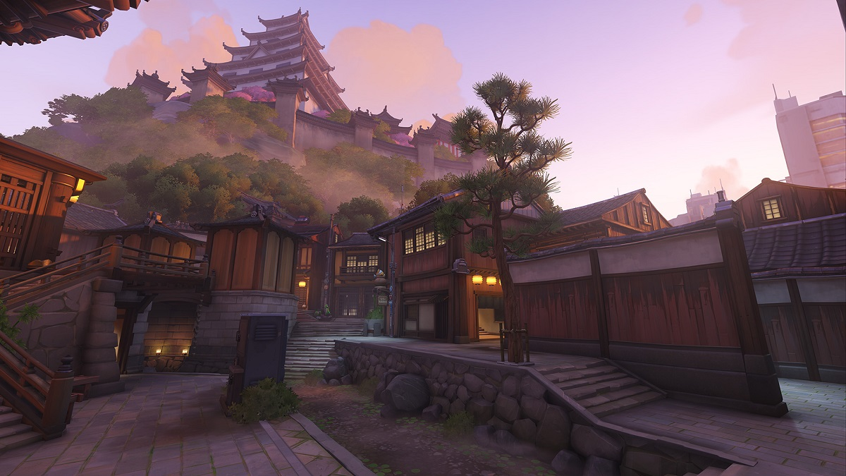Overwatch patch notes for 2021