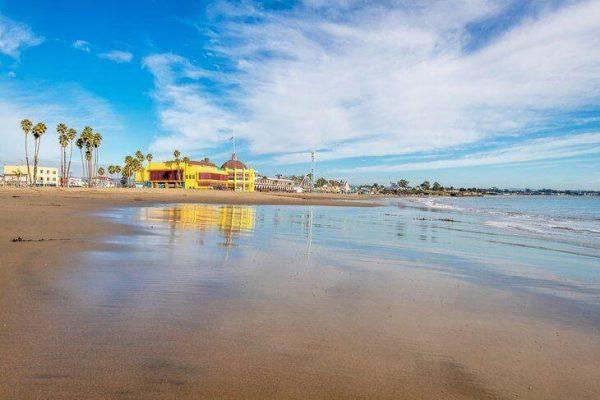10 Best Santa Cruz Beaches Worth Visiting
