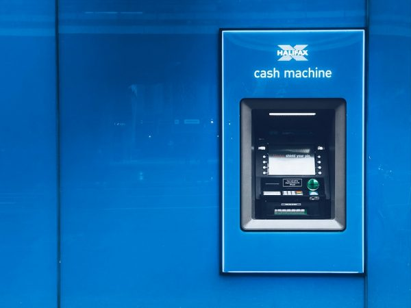 What is ATM full form? How ATM works?