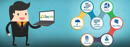 The Most Useful Spay India Business App