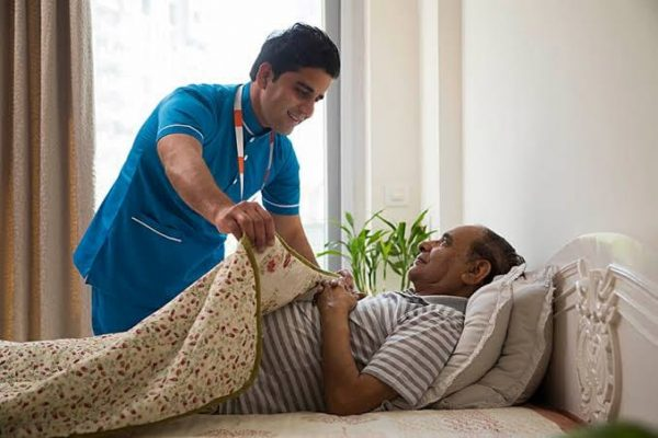 Finding the Medical Attendant Services in Karachi?