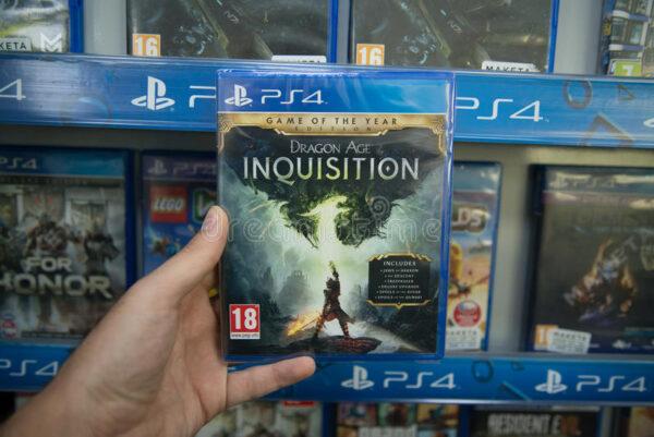 Dragon Age Inquisition Best Mods