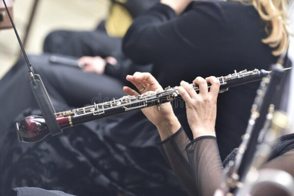 English horn: Descriptions And History