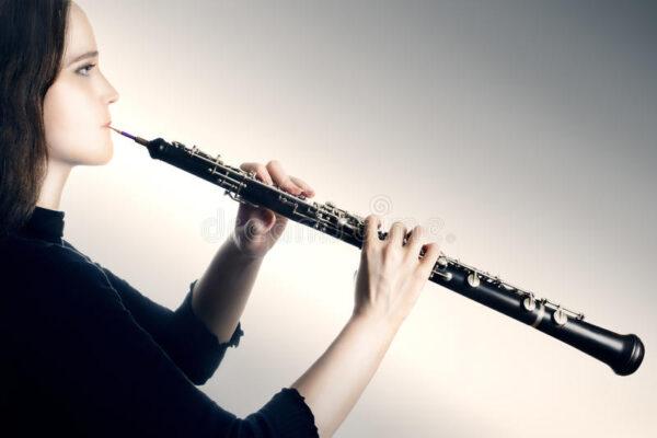 Oboe Instrument; Origin, Types and Usage