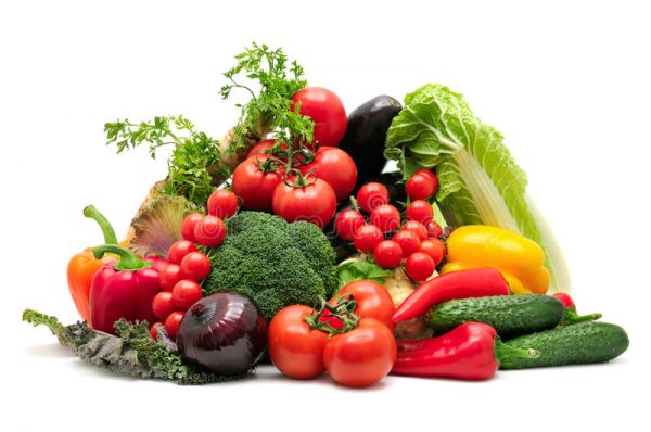 Vegetables name in Hindi, Urdu & English