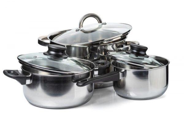 10 best oil to season stainless steel pans
