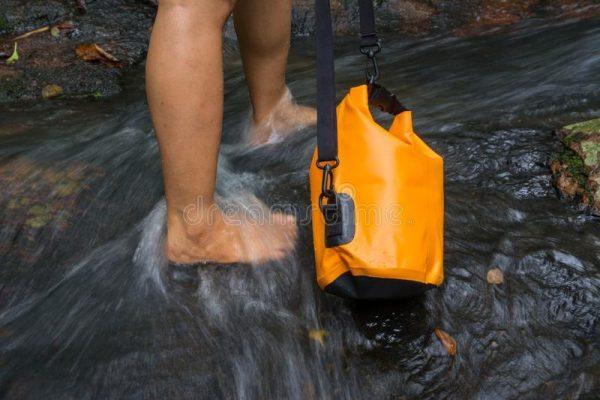 Choosing the right waterproof bag
